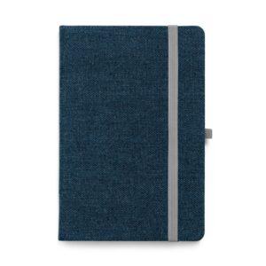 DENIM. Caderno capa dura