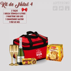 Kit de Natal 4