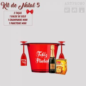 Kit de Natal 5