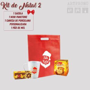 Kit de Natal 2