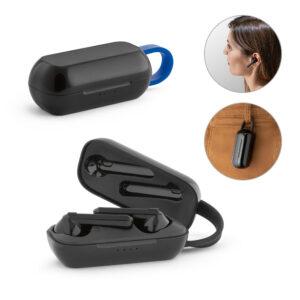 RUBIN. Fones de ouvido wireless