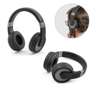HOPPER. Fones de ouvido wireless