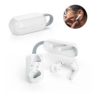 RUBIN WH. Fones de ouvido wireless